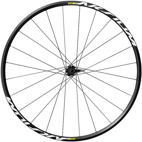 Mavic Aksium Disc Centerlock Wheelset