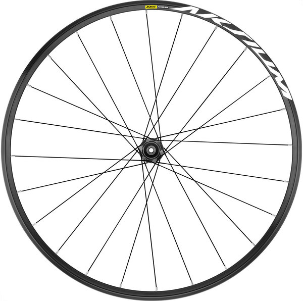 Mavic Aksium Disc Rear