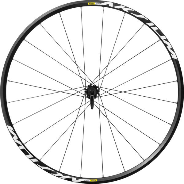 Mavic Aksium Disc Wheels