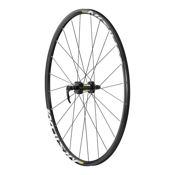 Mavic Aksium One Disc Wheel Set