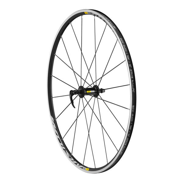 Mavic Aksium One Wheel Set