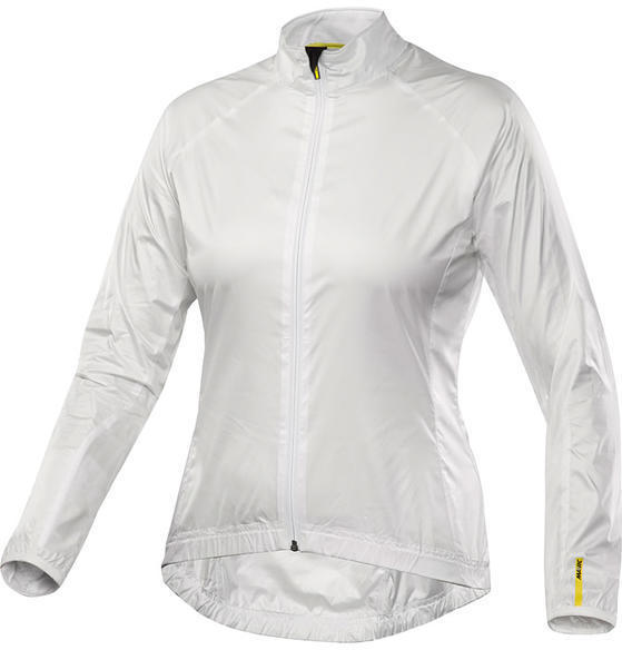 Mavic Aksium Jacket W Color: Cane