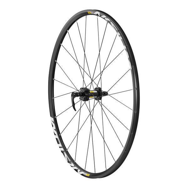 Mavic Aksium One Disc Front Wheel