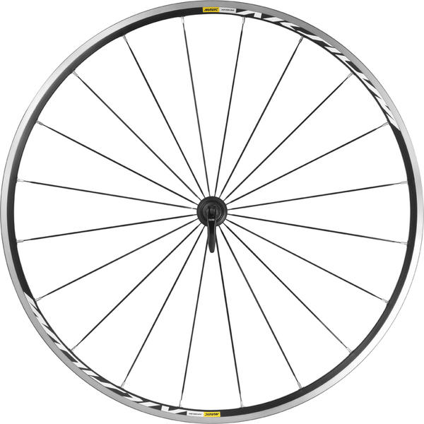 Mavic Aksium Wheels