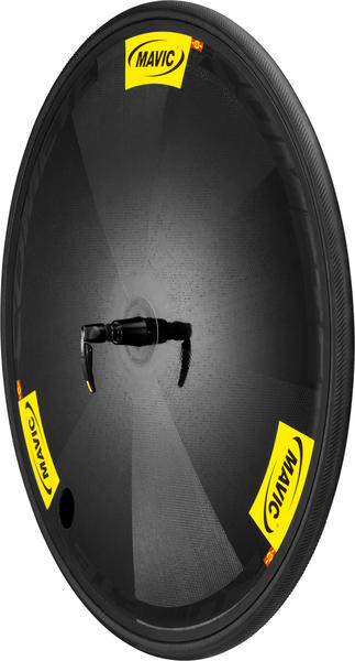 Mavic Comete Disc Road Rear Wheel/Tire
