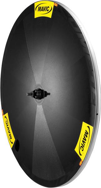 Mavic Comete Disc Track Wheel (Tubular)