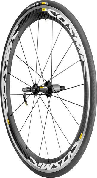 Mavic Cosmic Carbone SLS Rear Wheel/Tire