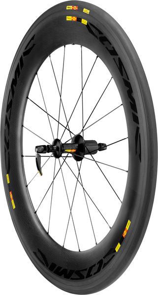 Mavic Cosmic CXR 80 Rear Wheel/Tire