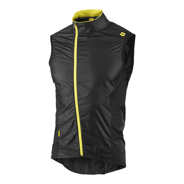 Mavic Cosmic Pro Vest Color: Black