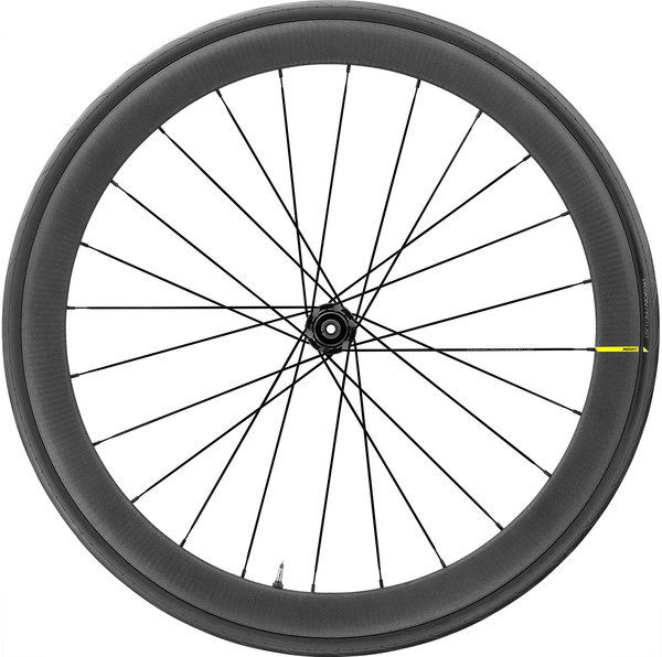 Mavic Cosmic Pro Carbon UST Disc Rear Color: Black