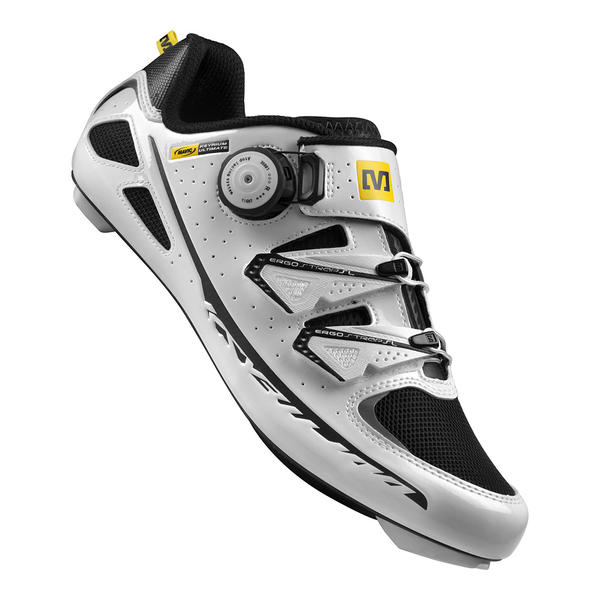 Mavic Ksyrium Ultimate Shoes