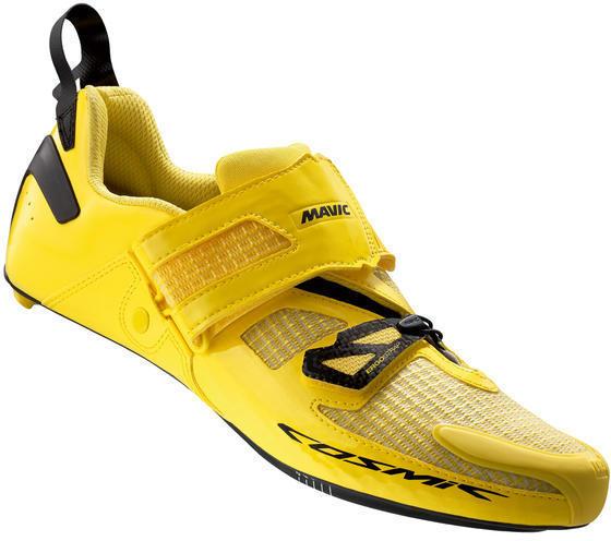 Mavic Cosmic Ultimate Tri Shoes