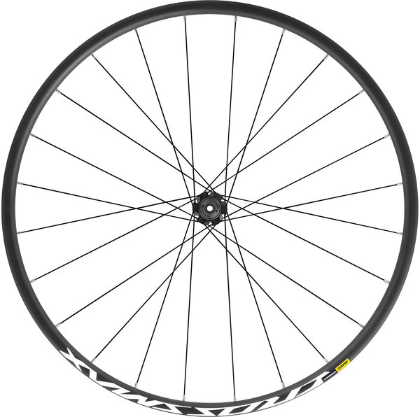 Mavic Crossmax 29-inch Rear Color: Black