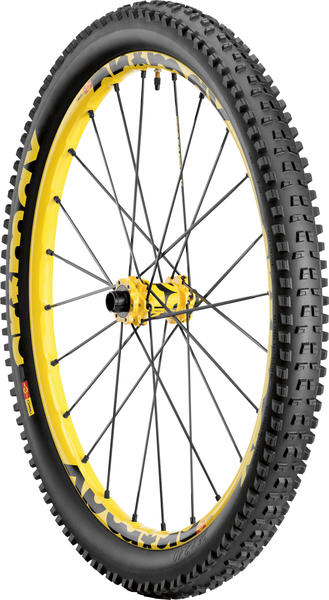 Mavic Crossmax Enduro WTS 650B Front Wheel