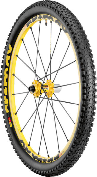 Mavic Crossmax Enduro WTS 650B Rear Wheel