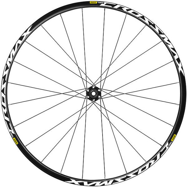 Mavic Crossmax Light 27.5-inch Wheelset