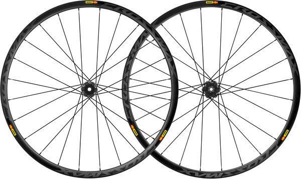 Mavic Crossmax Pro Carbon 27.5-inch Wheelset