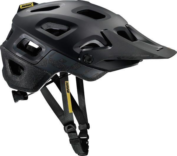 Mavic Crossmax Pro Helmet Color: Black/Black