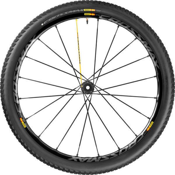Mavic Crossmax SL Pro Wheels