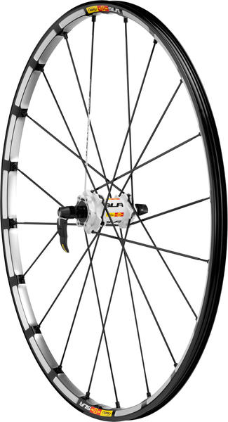 Mavic Crossmax SLR 29 Front Wheel (Lefty)