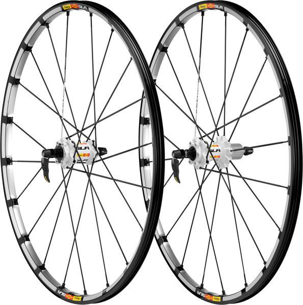 Mavic Crossmax SLR 29 Wheelset