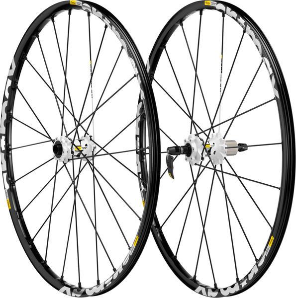 Mavic Crossmax ST 29 Wheelset