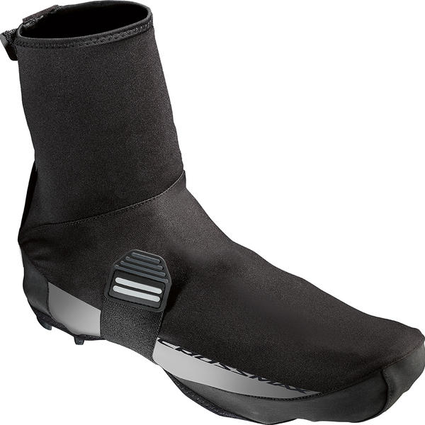Mavic Crossmax Thermo Shoe Covers Color: Black
