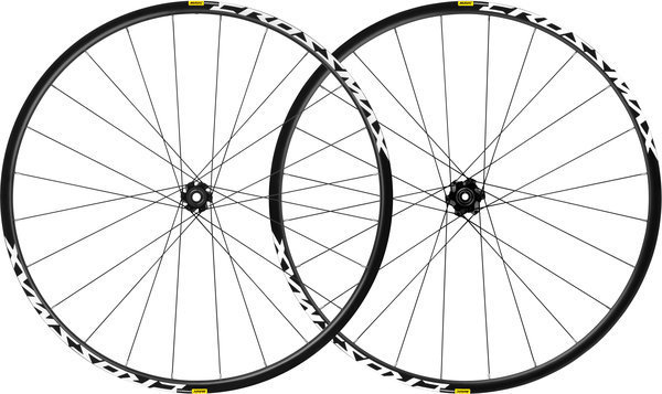 Mavic Crossmax 29-inch Wheelset