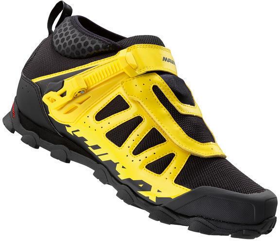Mavic Crossmax XL Pro Shoes