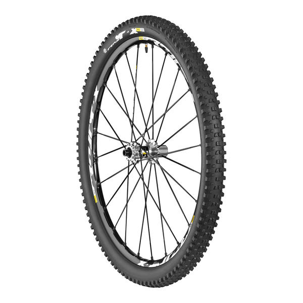 Mavic Crossmax XL WTS Rear Wheel (27.5-inch)