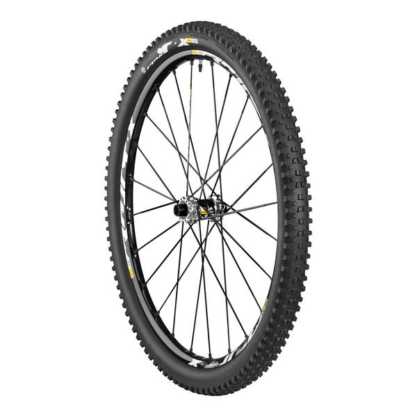 Mavic Crossmax XL WTS Wheelset (27.5-inch)