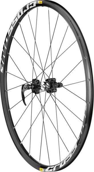 Mavic Crossone 650B Front Wheel (15mm Through-Axle)
