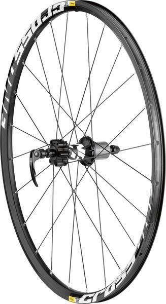 Mavic Crossone Rear Wheel