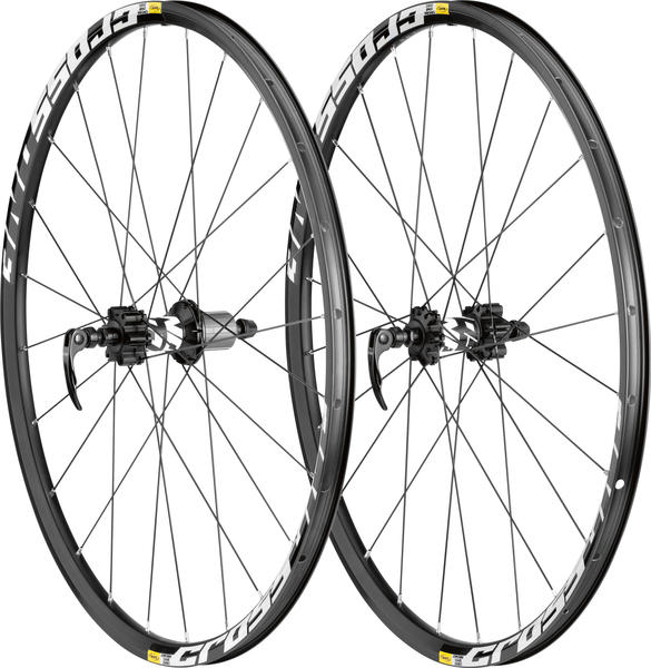 Mavic Crossone Wheelset