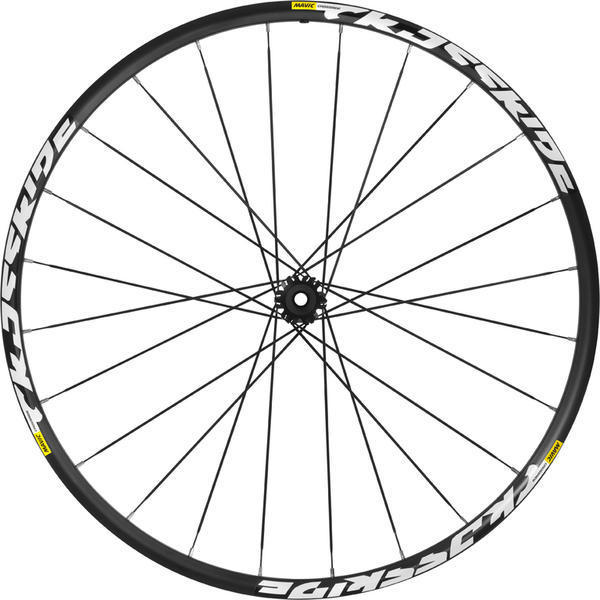 Mavic Crossride Wheels