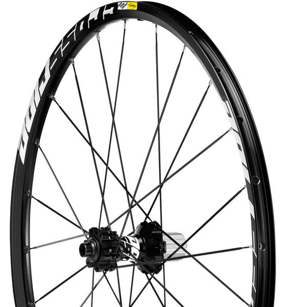 Mavic Crossride 650B Disc Rear Wheel
