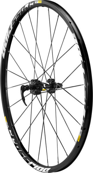 Mavic Crossride Disc Front Wheel