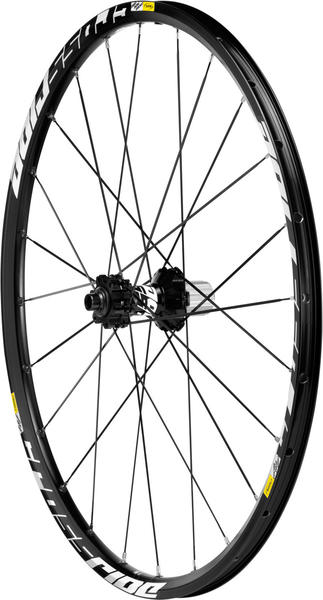 Mavic Crossride Disc Rear Wheel (142 x 12mm Through-Axle)