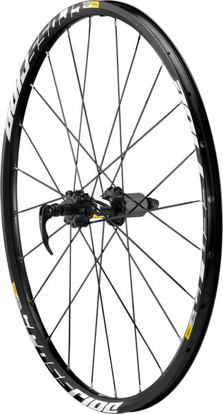 Mavic Crossride Disc Rear Wheel