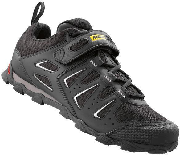 Mavic Crossride Elite Shoes