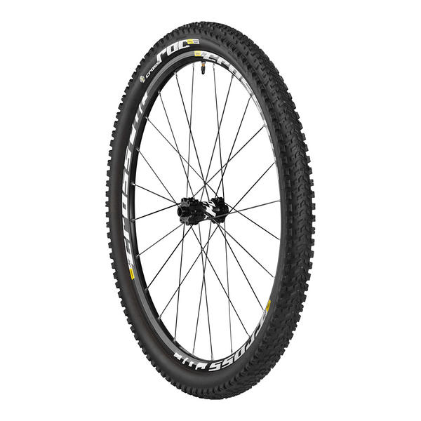 Mavic Crossroc WTS Front Wheel (27.5-inch)