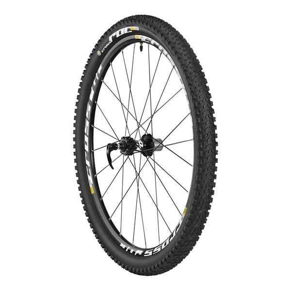 Mavic Crossroc WTS Rear Wheel (27.5-inch)