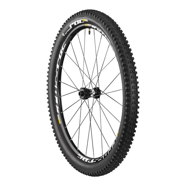 Mavic Crossroc XL WTS Front Wheel (29-inch)