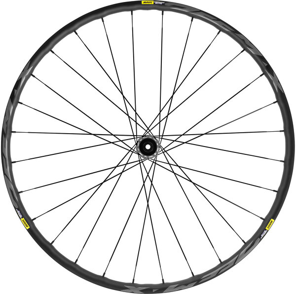Mavic Deemax Elite 27.5-inch Front Color: Black
