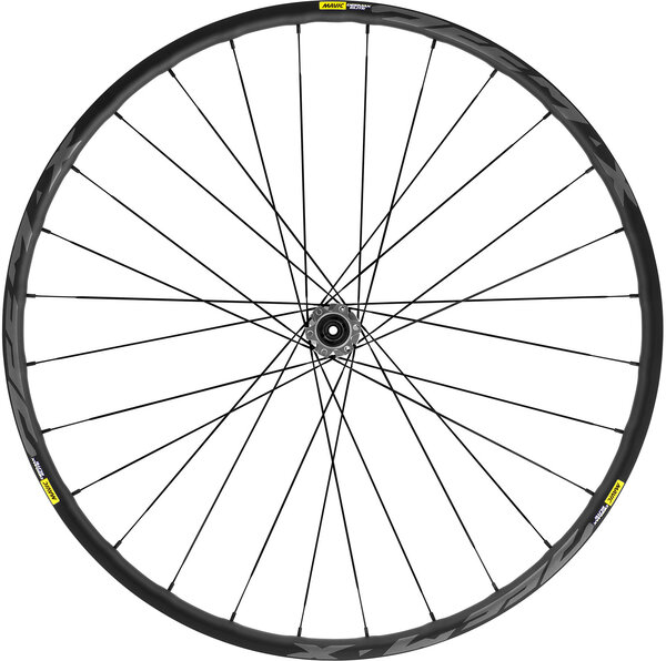 Mavic Deemax Elite 27.5-inch Rear Color: Black