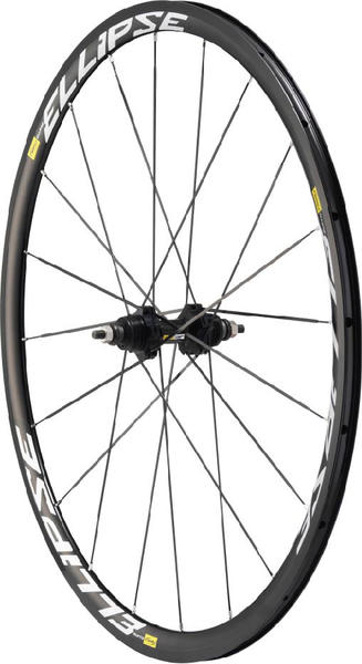 Mavic Ellipse Rear Wheel