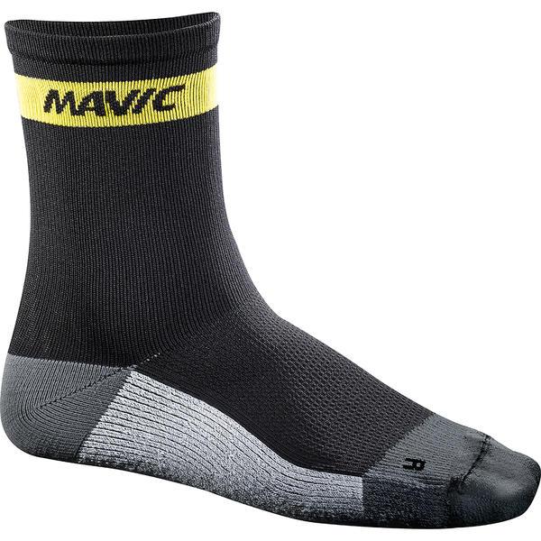 Mavic Ksyrium Carbon Socks