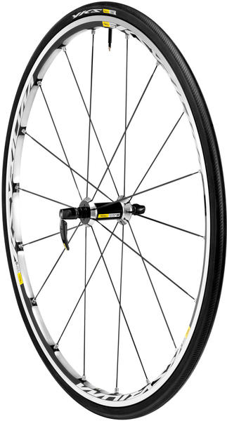 Mavic Ksyrium Elite S Front Wheel/Tire