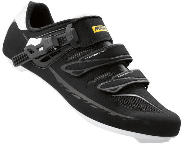 Mavic Ksyrium Elite Shoes - Women's Color: Black/White