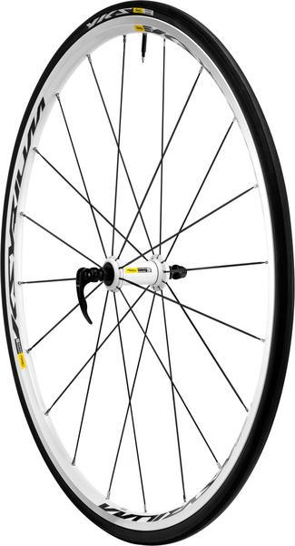 Mavic Ksyrium Equipe S Front Wheel/Tire